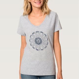 Continental Rings Tee Shirt