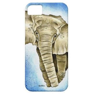 Continente africano iPhone 5 Case-Mate funda