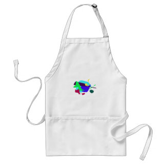 Contingency Adult Apron
