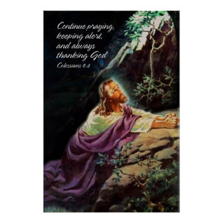 Continue Praying 1 Print