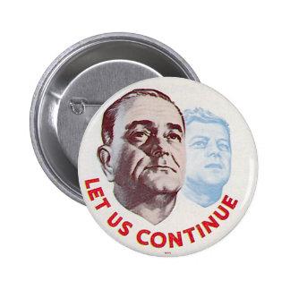 Continuemos el jugate - botón