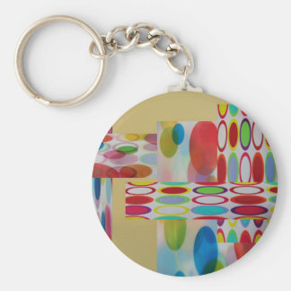 Continuous Keychain
