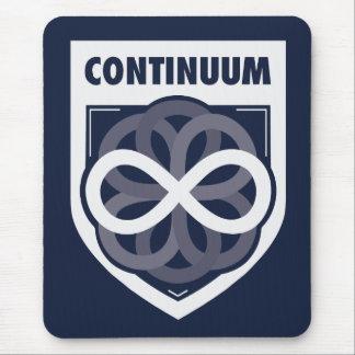 Continuum Clan MousePad