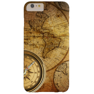 Contornee y trace el iPhone 6/6s más, Barely There Funda Para iPhone 6 Plus Barely There