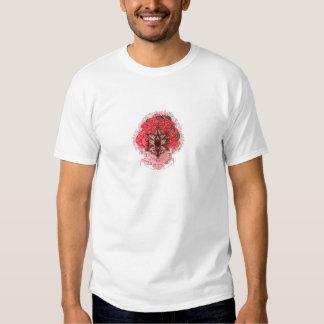 Contorsión Camisas