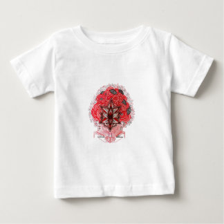 Contortion Baby T-Shirt