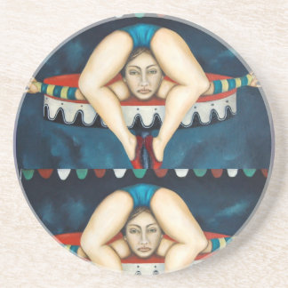 contortionist, coasters