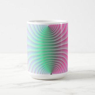 Contour Lines Mug