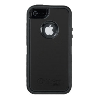 Contour of a hare OtterBox defender iPhone case