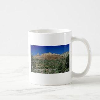 Contours Created Mug
