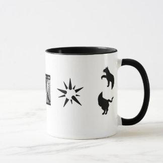 Contours mug