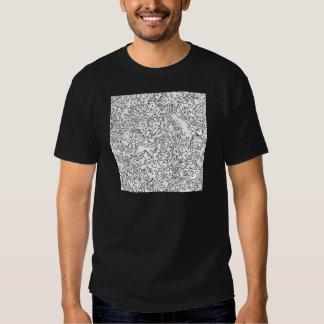 Contours T Shirt