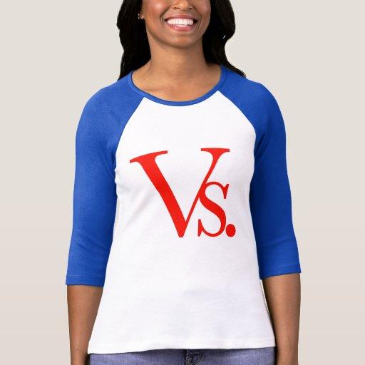 Contra Camiseta