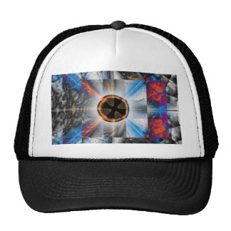 Contra Equanimity Trucker Hat