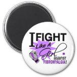 Contra Fibromyalgia Iman De Frigorífico