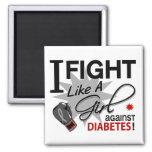 Contra la diabetes imán