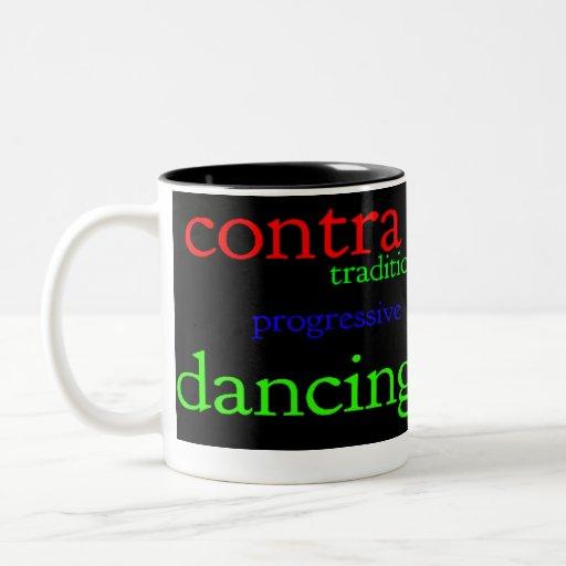 Contra mug