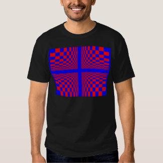 contracción camisas