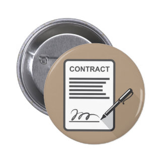 Contract Icon Button