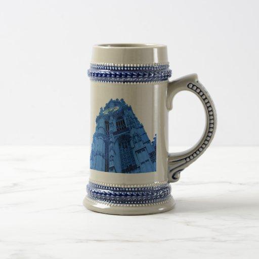 Contractor Mug