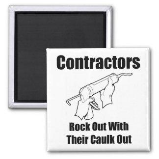 Contractors Magnet