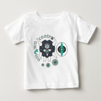 Contradiction Baby T-Shirt
