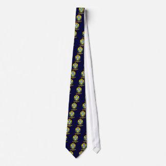 Contrainteligencia rusa corbata