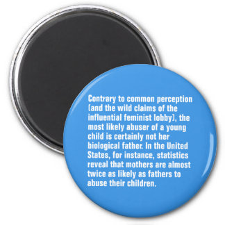 Contrary to Common Perception … 2 Inch Round Magnet
