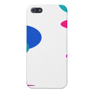 Contrast and Harmony Case For iPhone SE/5/5s