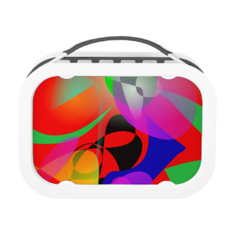 Contrast Expression Yubo Lunch Boxes