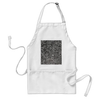 Contrast Gift Products Adult Apron