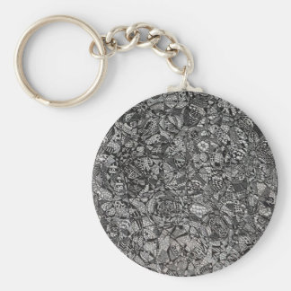 Contrast Gift Products Keychain