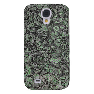Contrast Gift Products Line Samsung Galaxy S4 Cases
