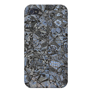 Contrast Gift Products Line Case For iPhone 4
