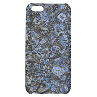 Contrast Gift Products Line Cover For iPhone 5C