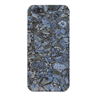 Contrast Gift Products Line iPhone 5 Cases
