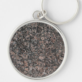Contrast Gift Products Line Keychain