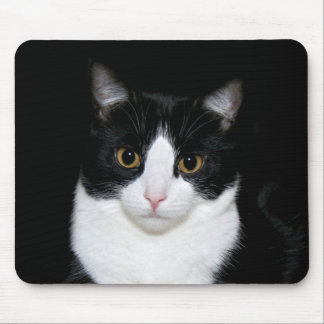 contrasts mouse pad