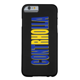 ContRHOlla iPhone Case