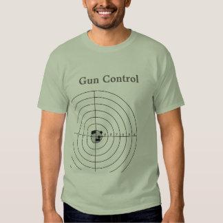 Control de armas playeras