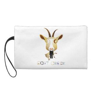 Control de la cabra - ejemplo de ZooDo