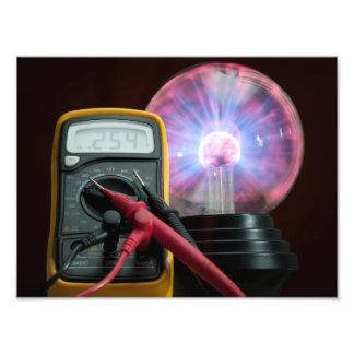 Control de la electricidad
