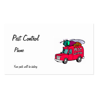 Control de parásito
