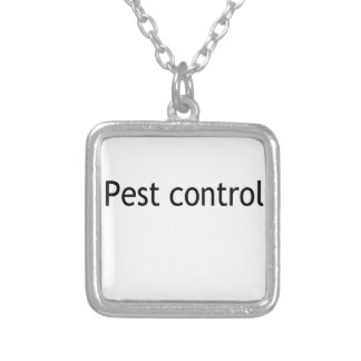 Control de parásito joyerias