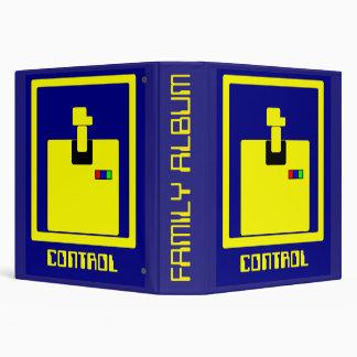 """Control del cambio de palillo carpeta 1 1/2"""""""