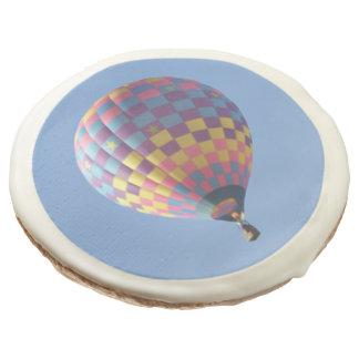 Control-él-Hacia fuera globo del aire caliente