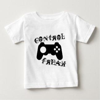 Control Freak Baby T-Shirt