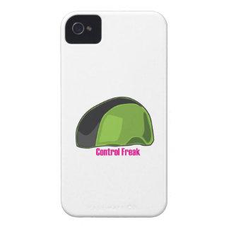 Control Freak iPhone 4 Case-Mate Case