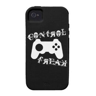 Control Freak Vibe iPhone 4 Cover