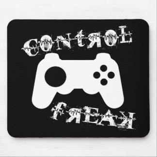 Control Freak Mouse Pad